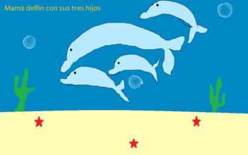Cuento delfin joaquin